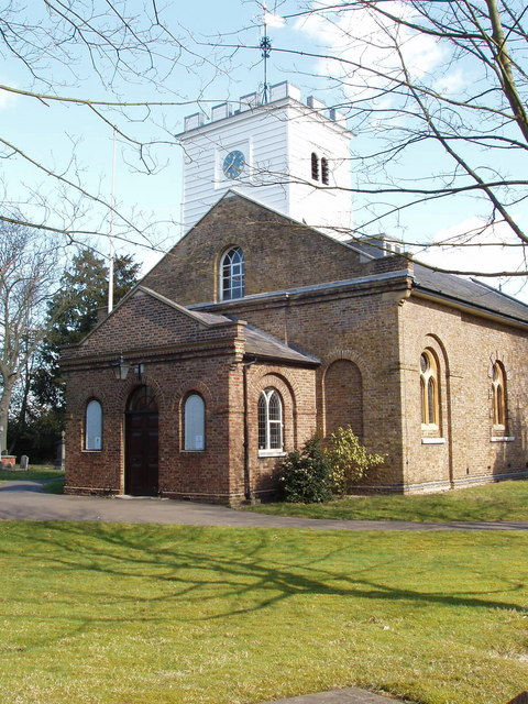 St Andrew's Church, Totteridge