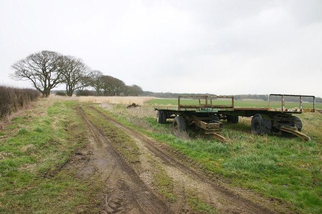 Ewe Hole Lane