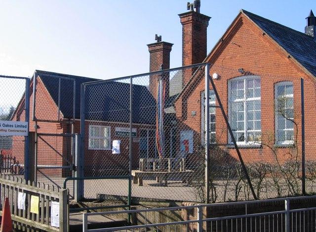 Surlingham Community Primary School