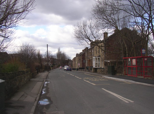 Calder Road, Lower Hopton, Mirfield (SE202191)