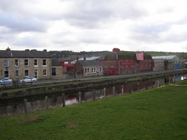 Lowlands Road, Mirfield (SE206196)