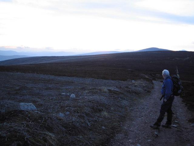 Hill of Badymicks