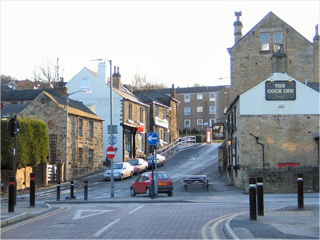 Bridge Hill