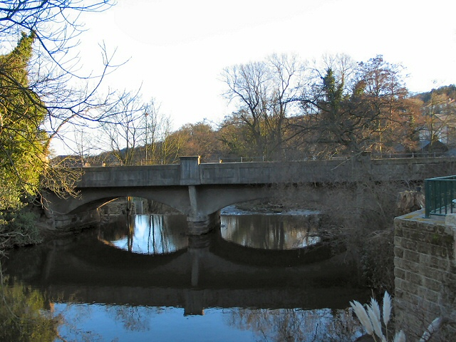 Oughtibridge Weir