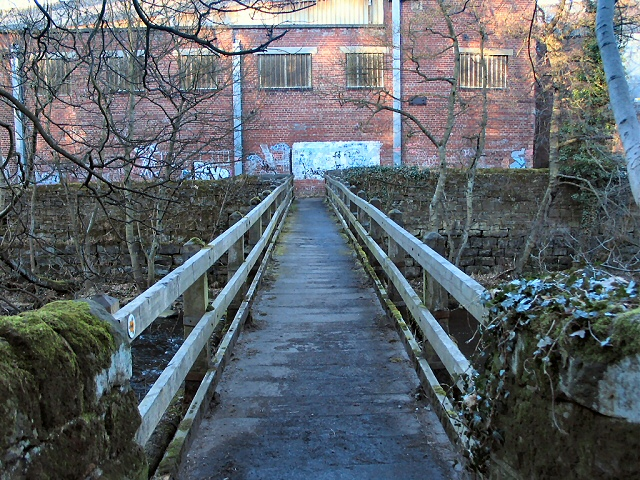 Rocher Bridge