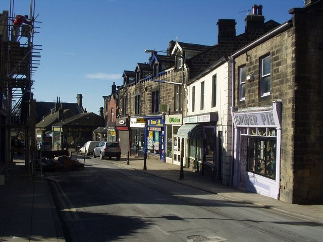 Town Street, Horsforth