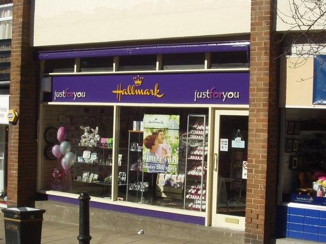Card Shop, Town Street, Horsforth