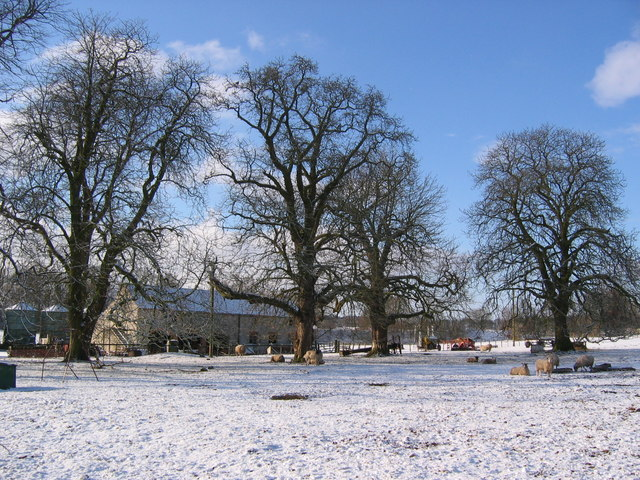 'Stud Farm' North Grimston