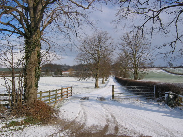 Grimston Fields Farm