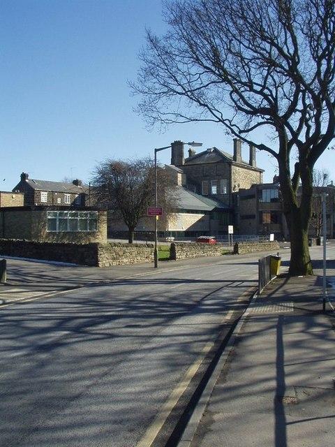 Church Lane, Horsforth