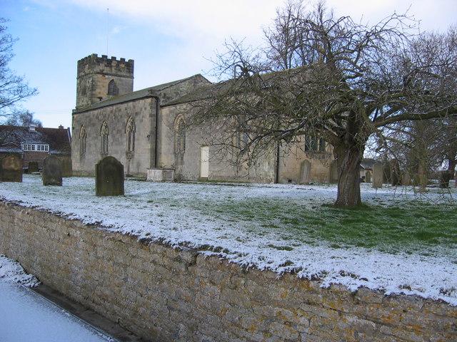 St. Andrew, Langton