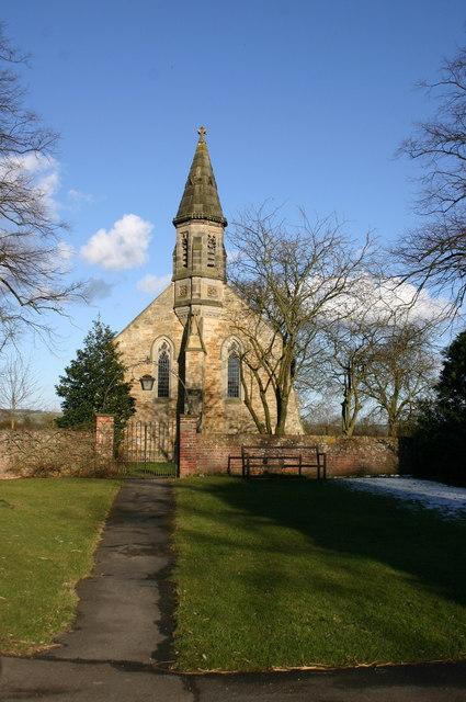 St Botolph's Church Allerthorpe