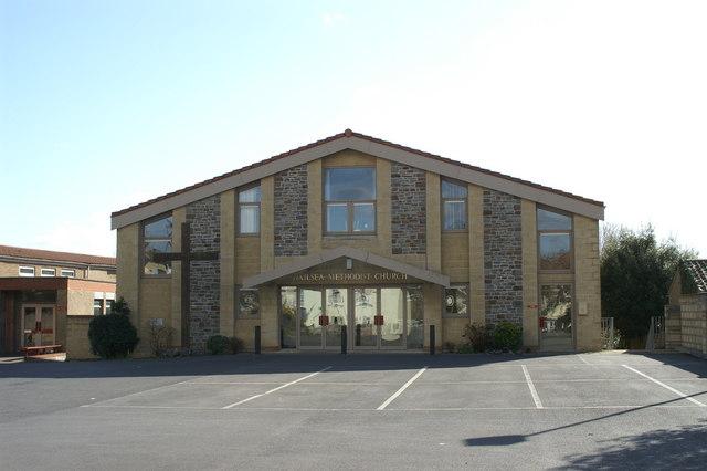Nailsea Methodist Church