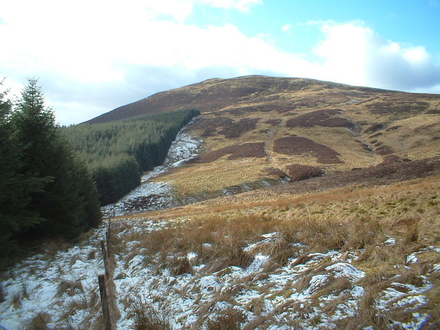 Towards Cairn Table