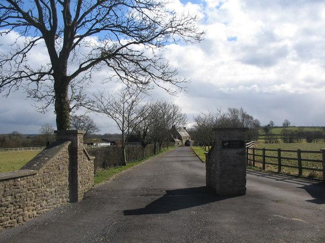 Coles Farm
