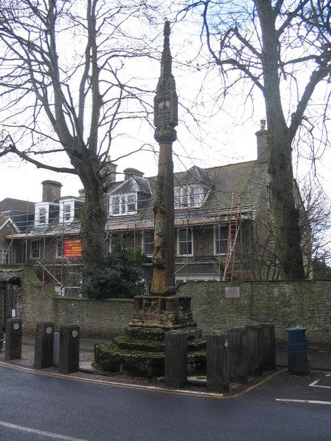 Stalbridge Market Cross