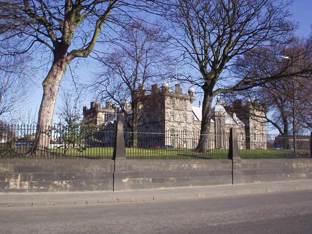 George Heriot's School