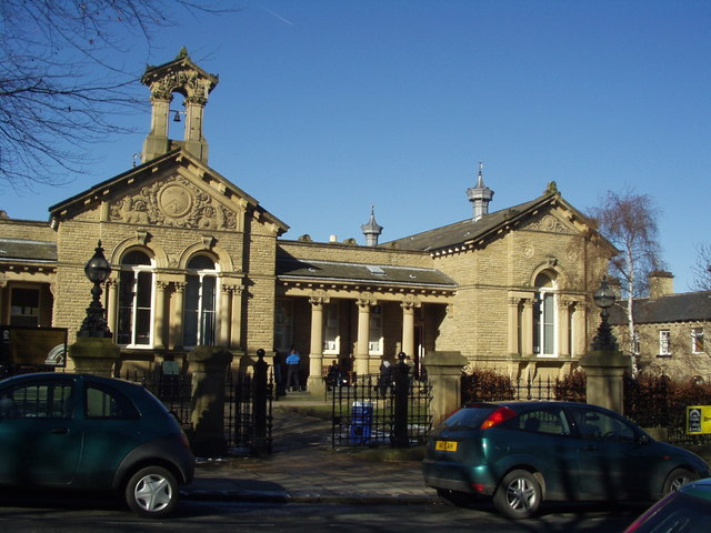 Shipley College, Saltaire