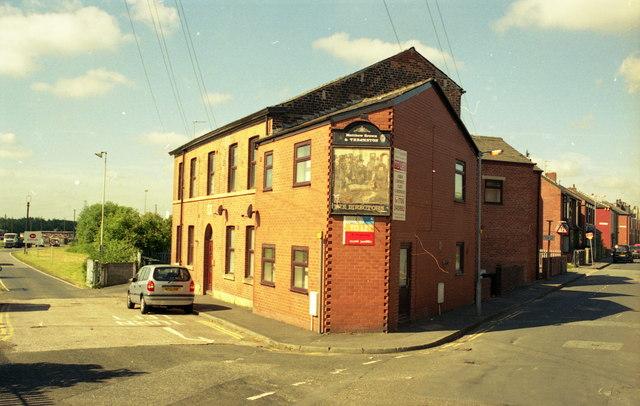 Directors' Arms, Castleton, Rochdale, Lancashire
