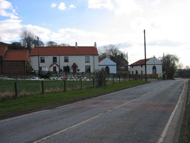 Down Hill Farm, Boldon