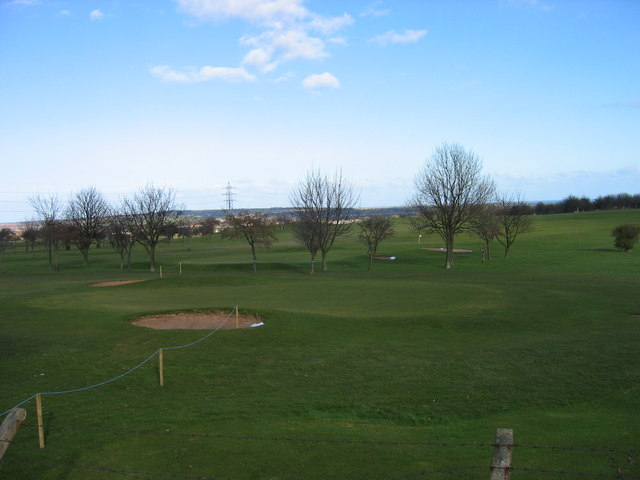 Boldon Golf Course