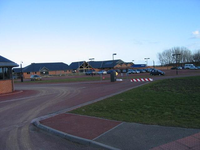 Academy of Light, Sunderland