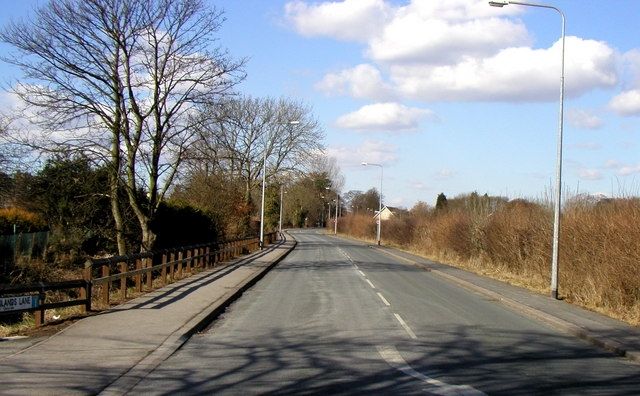 The Road to Elloughton