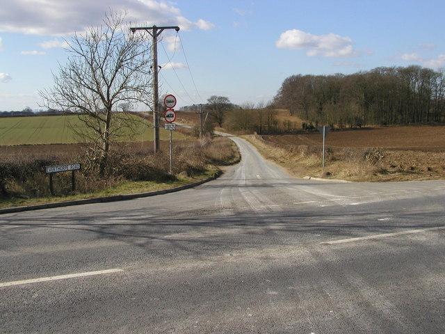 Everthorpe Road