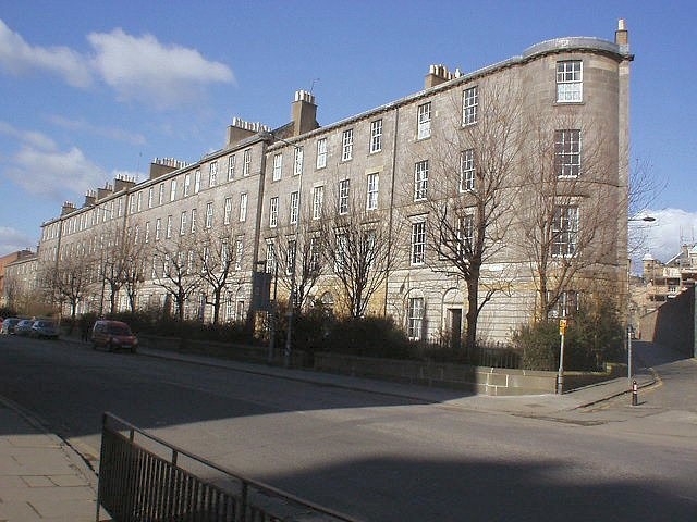 Lauriston Place