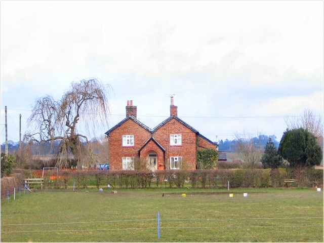 Heath Hall Farm