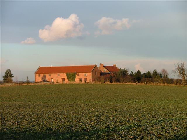 Hutton Grange