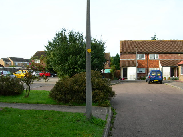 Shepperton Close, Lordswood