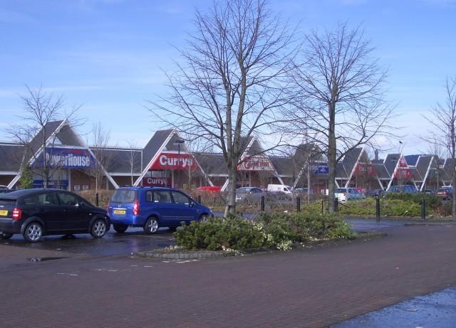 Springkerse Retail Park