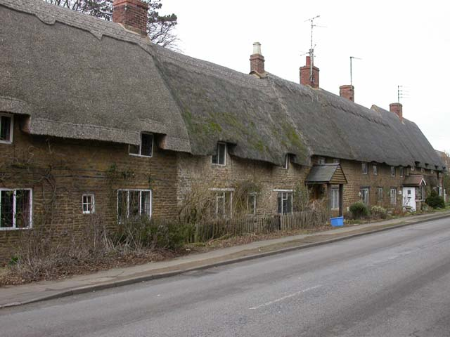Thatched Terrace