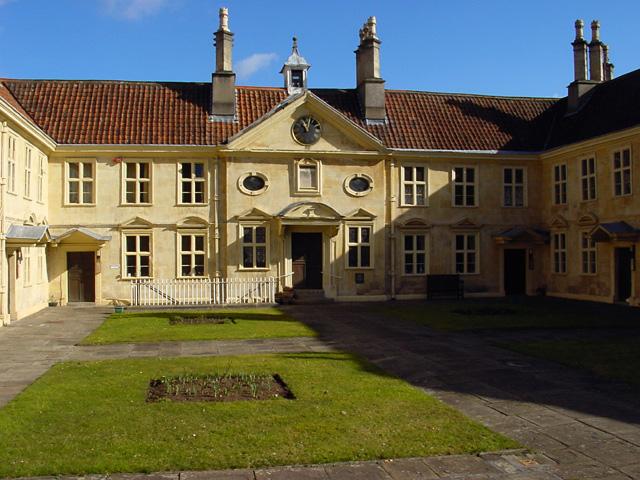 Colston's Almshouse