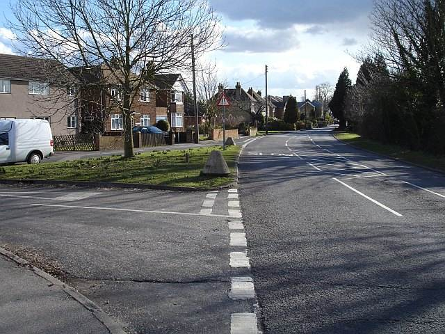 Primrose Lane, Bredgar
