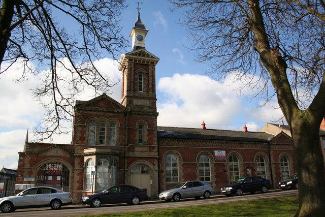 Wesleyan Day School