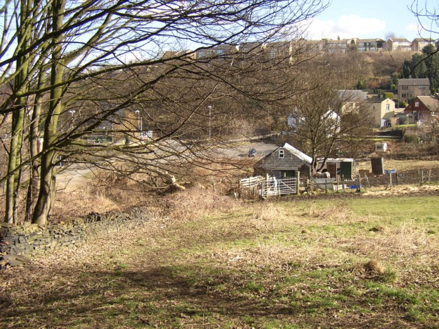 Stables off Toothill Bank, Rastrick