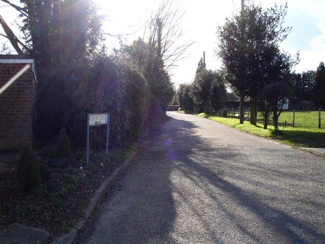 Rookery Close, Bredgar