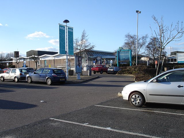 Medway Services, M2