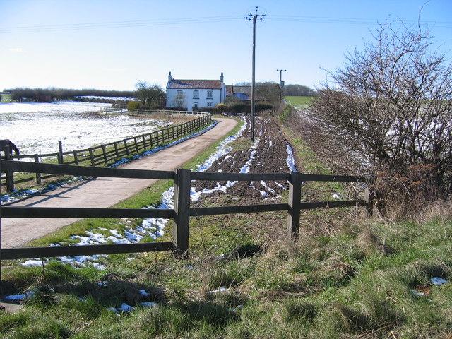 Furrows Farm