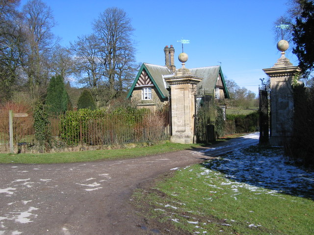 Gate House - Londesborough