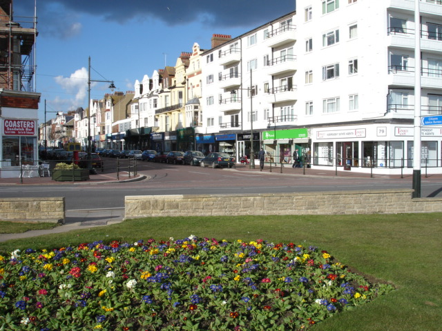 Devonshire Road Bexhill-on-Sea East Sussex
