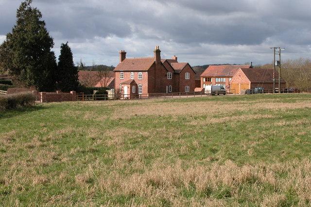 Little Winnal Farm, Lineholt