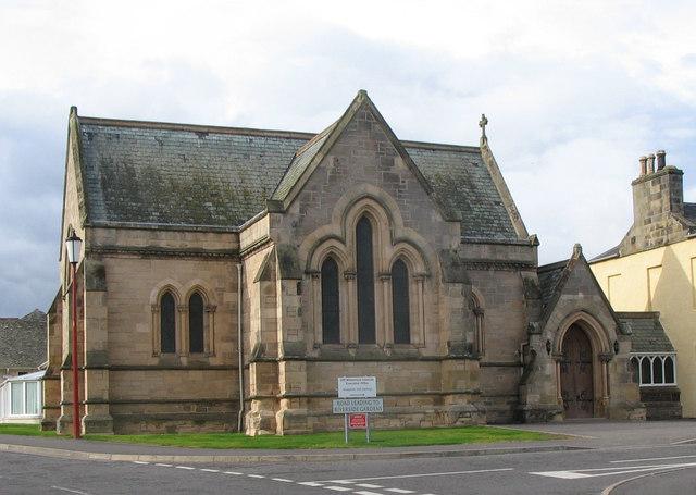 Chapel of Royal Northern Infirmary