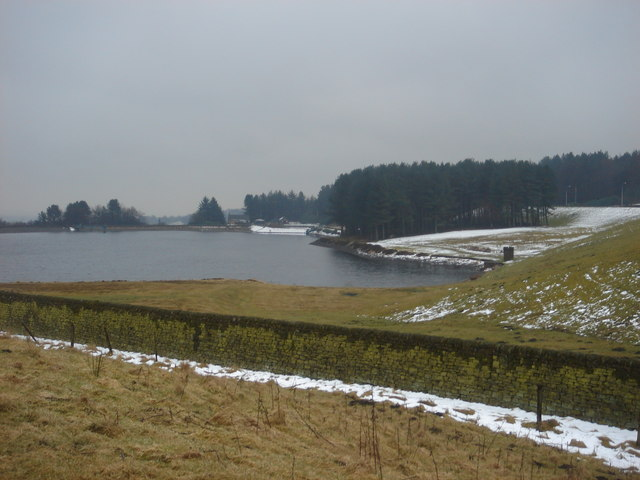 Dingle reservoir, Belmont