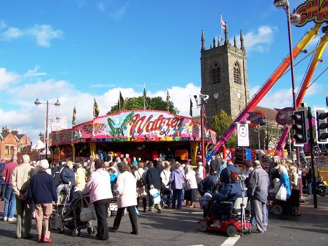 Thursday at the Fair