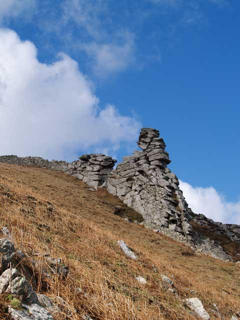 Halfway Wall and Logan Stone