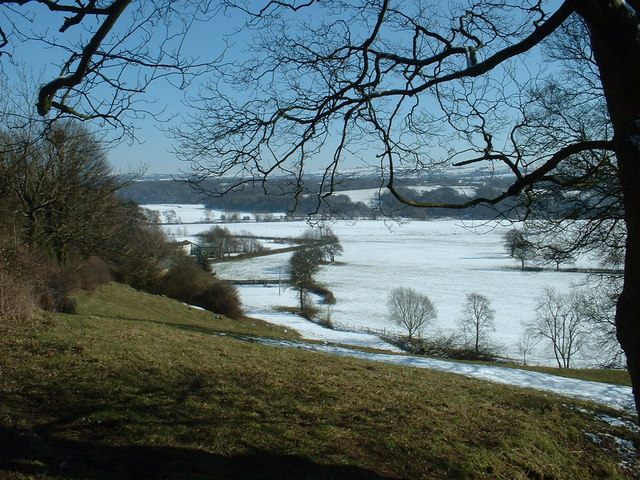 Ribble Valley at Hothersall