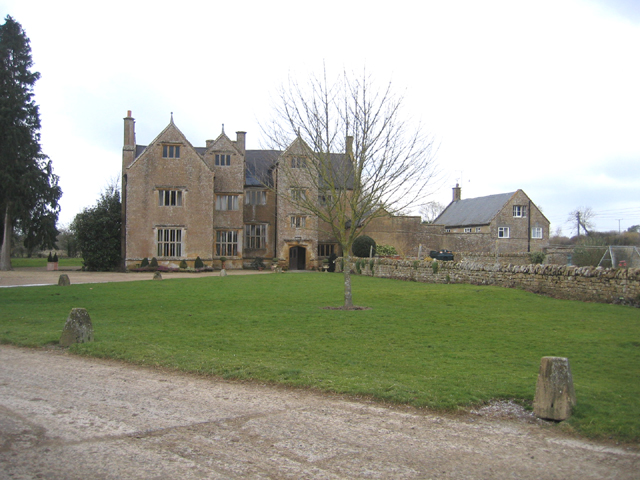 Wigborough Manor, Wigborough, South Petherton, Somerset
